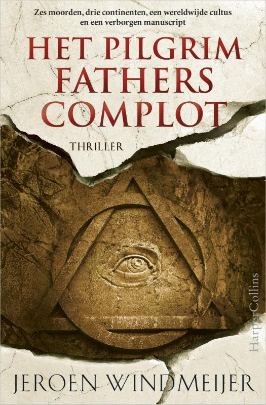 Het Pilgrim Fathers complot