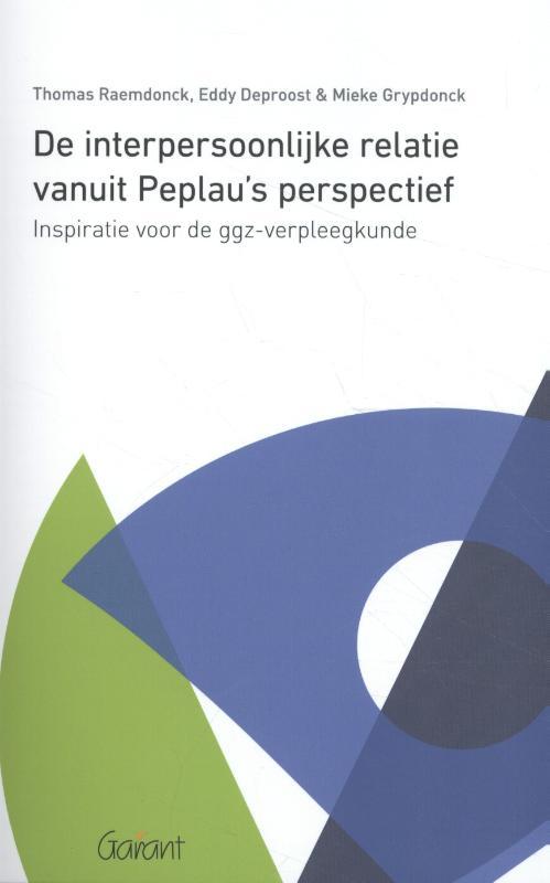 De interpersoonlijke relatie vanuit Peplau's perspectief
