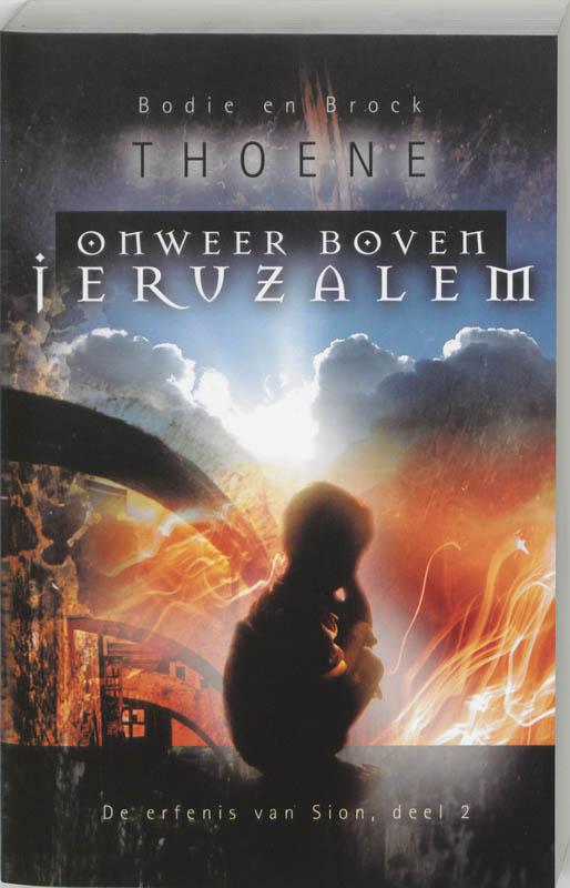 2 Onweer boven Jeruzalem