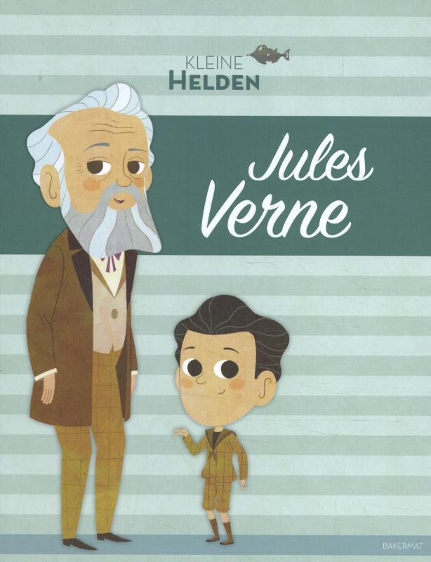 Kleine Helden - Jules Verne