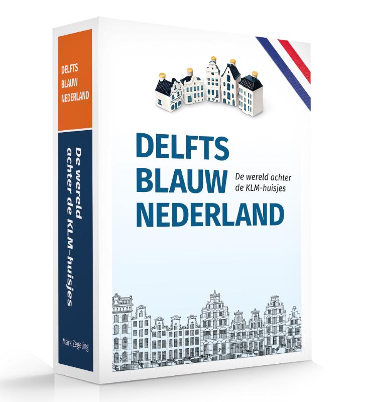 Delfts Blauw Nederland