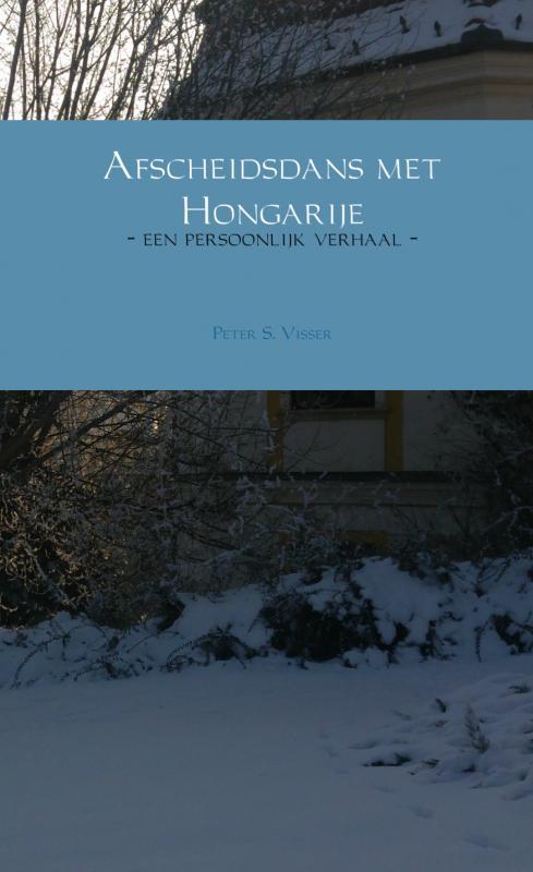 Afscheidsdans met Hongarije