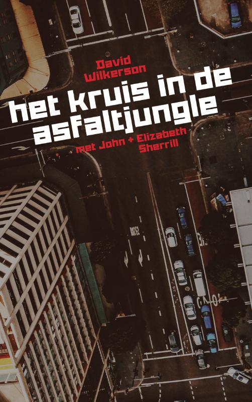 Kruis in de asfaltjungle, Het