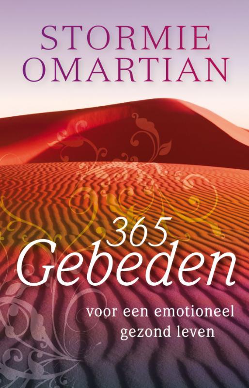 365 Gebeden voor een emotioneel gezond leven