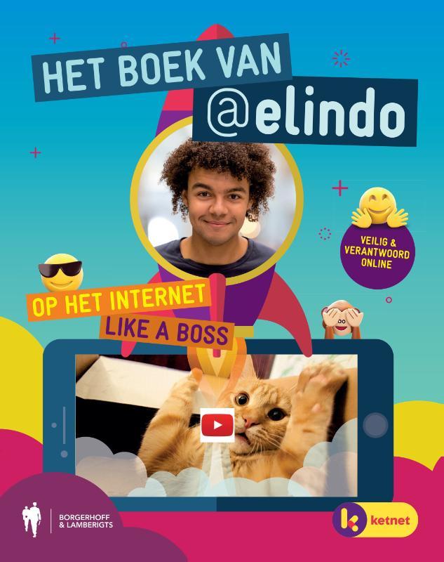 Het boek van @Elindo