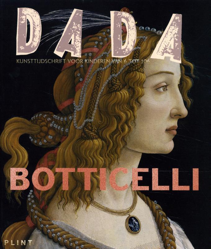 Plint DADA 106 Botticelli