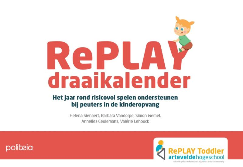 RePLAY Draaikalender