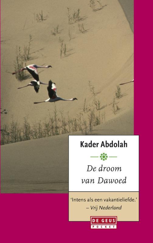 De droom van Dawoed