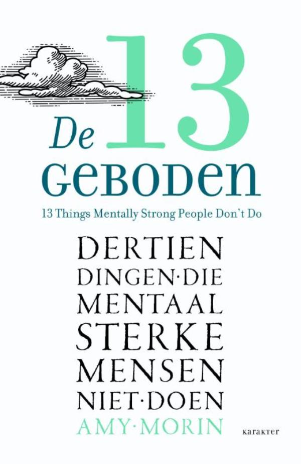 De 13 geboden