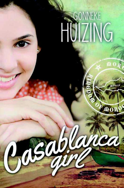 Casablanca girl