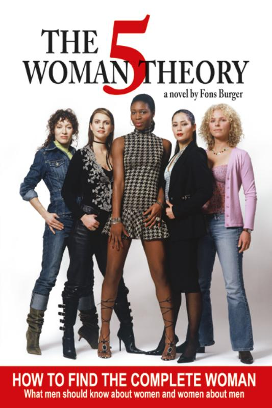 The 5 women theory