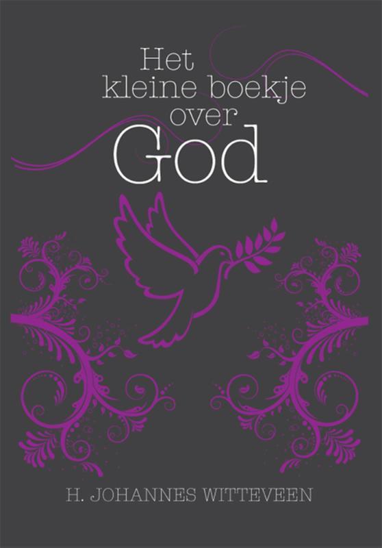 Het kleine boekje over God