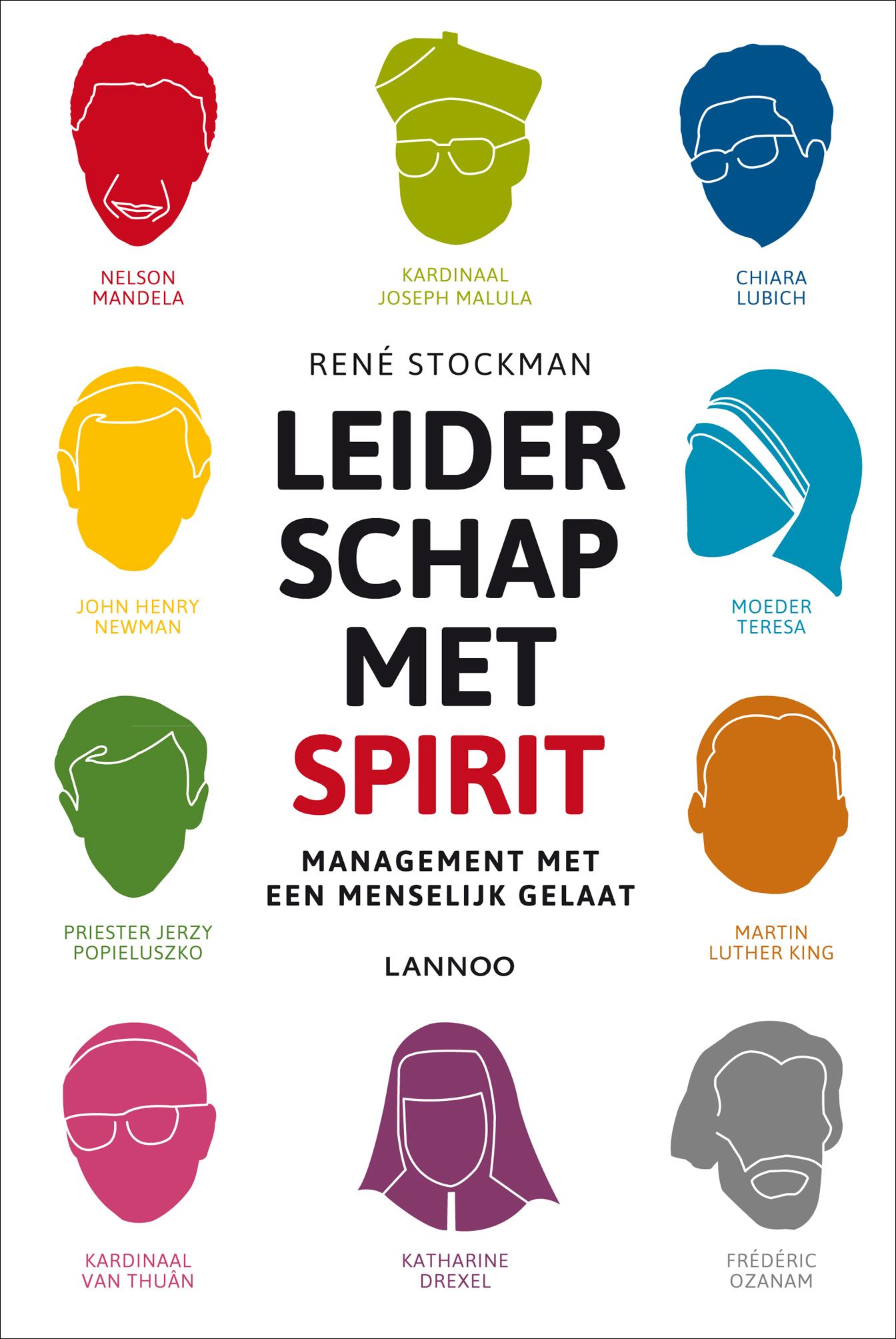 Leiderschap met spirit