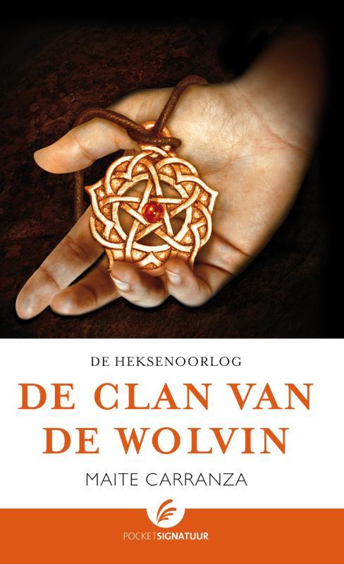 De clan van de wolvin / deel 1 de clan van de wolvin