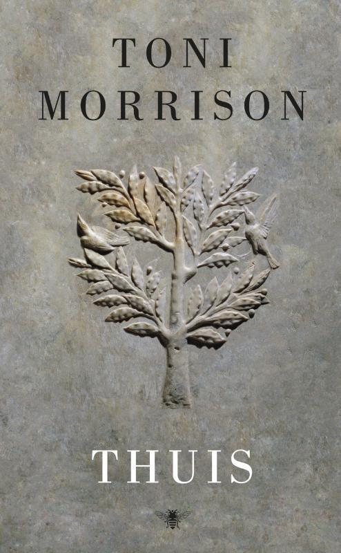 Morrison thuis