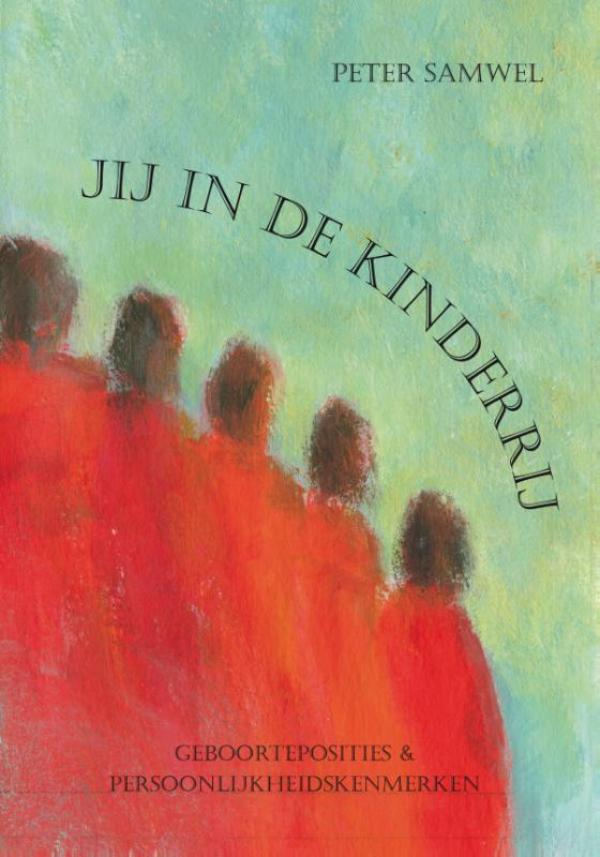 Jij in de kinderrij