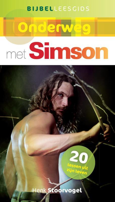 Onderweg met Simson