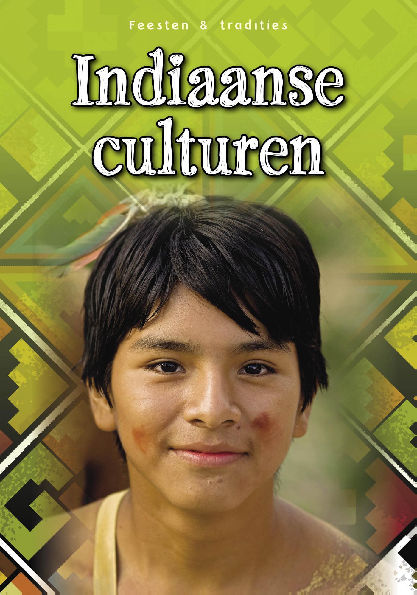 Indiaanse cultuur