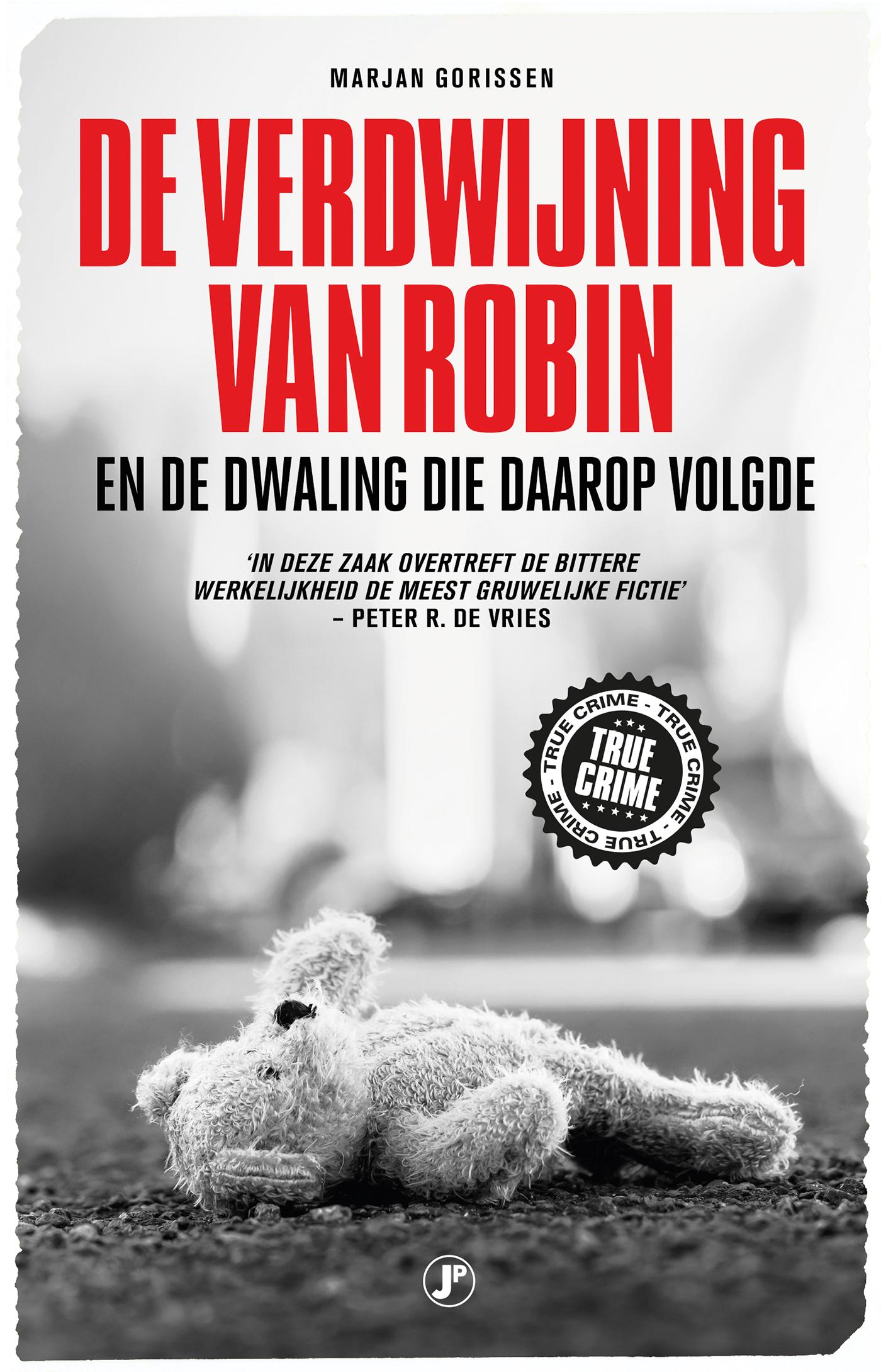 De verdwijning van Robin