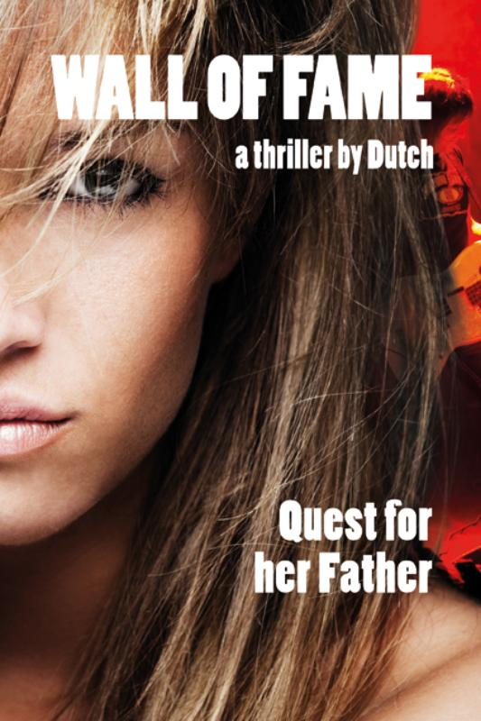 1 Quest for her father