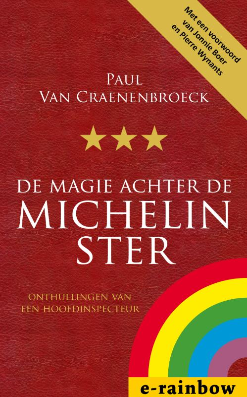 De magie achter de Michelinster