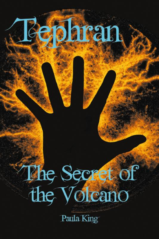 The secret of the volcano