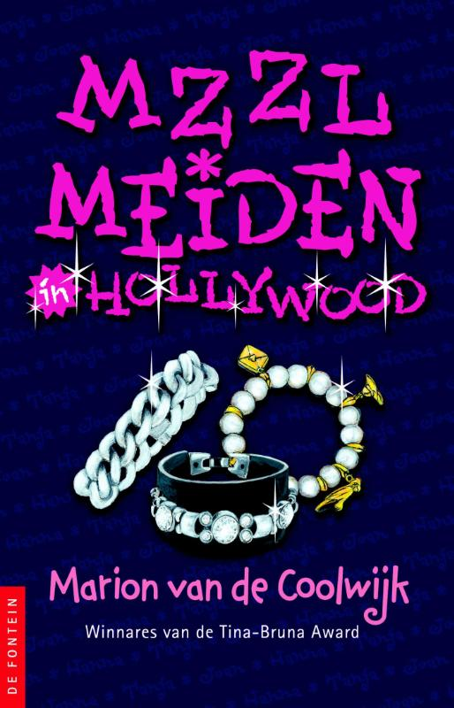 MZZL meiden in Hollywood