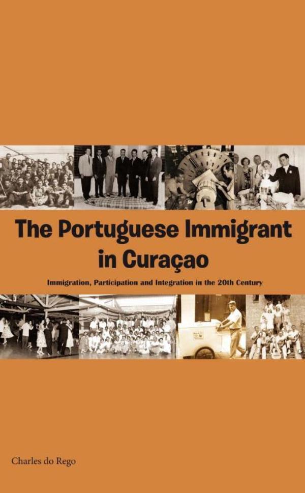 The Portuguese immigrant in Cura�ao