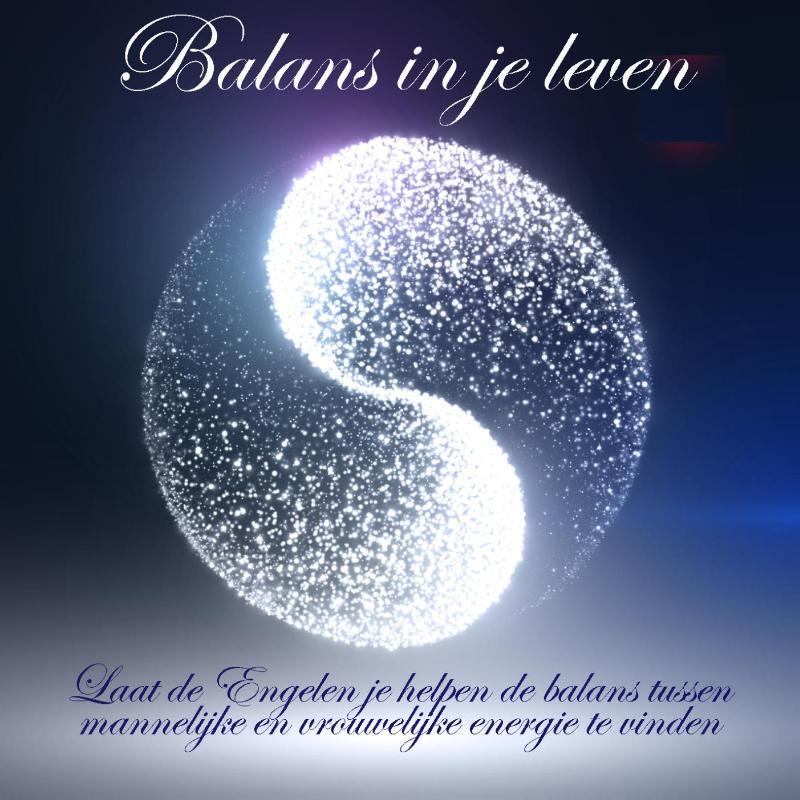 Balans in je Leven