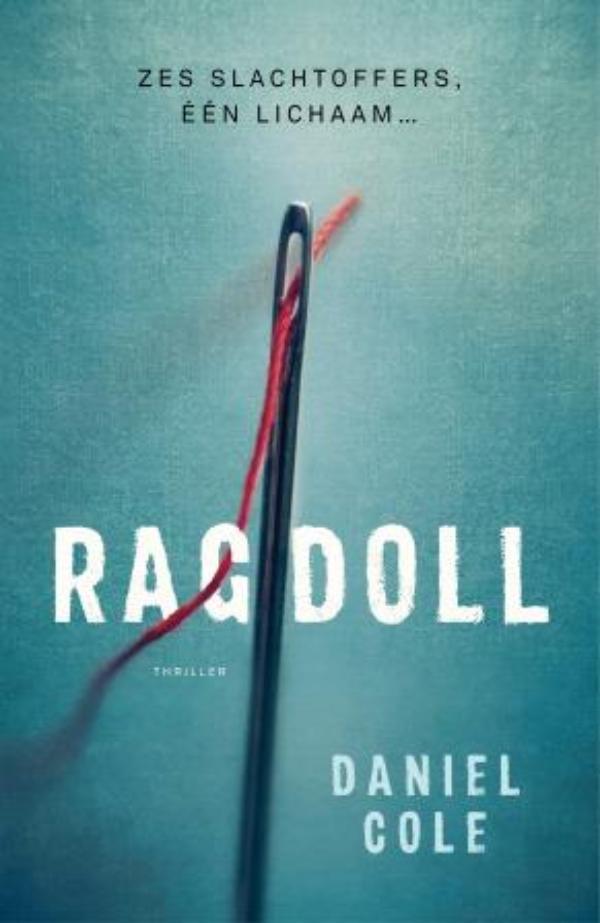 Ragdoll - Luisterboek