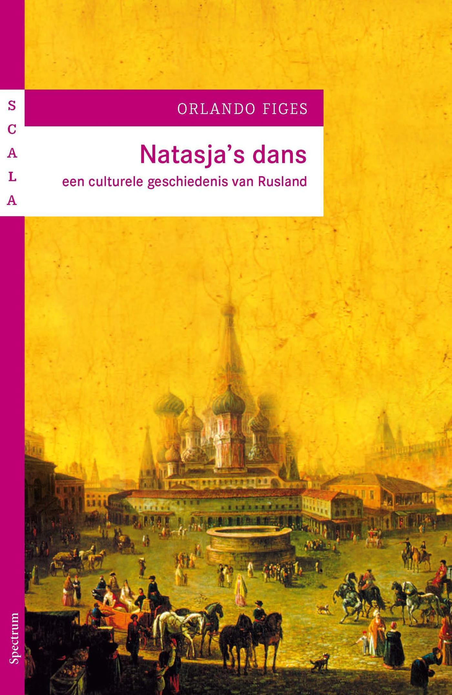 Nastasja's dans