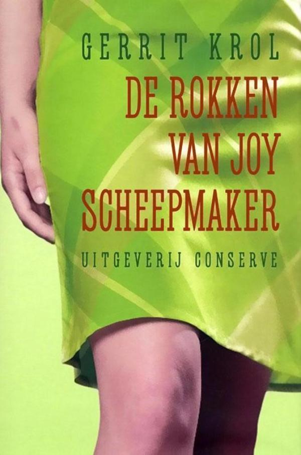 De rokken van Joy Scheepmaker