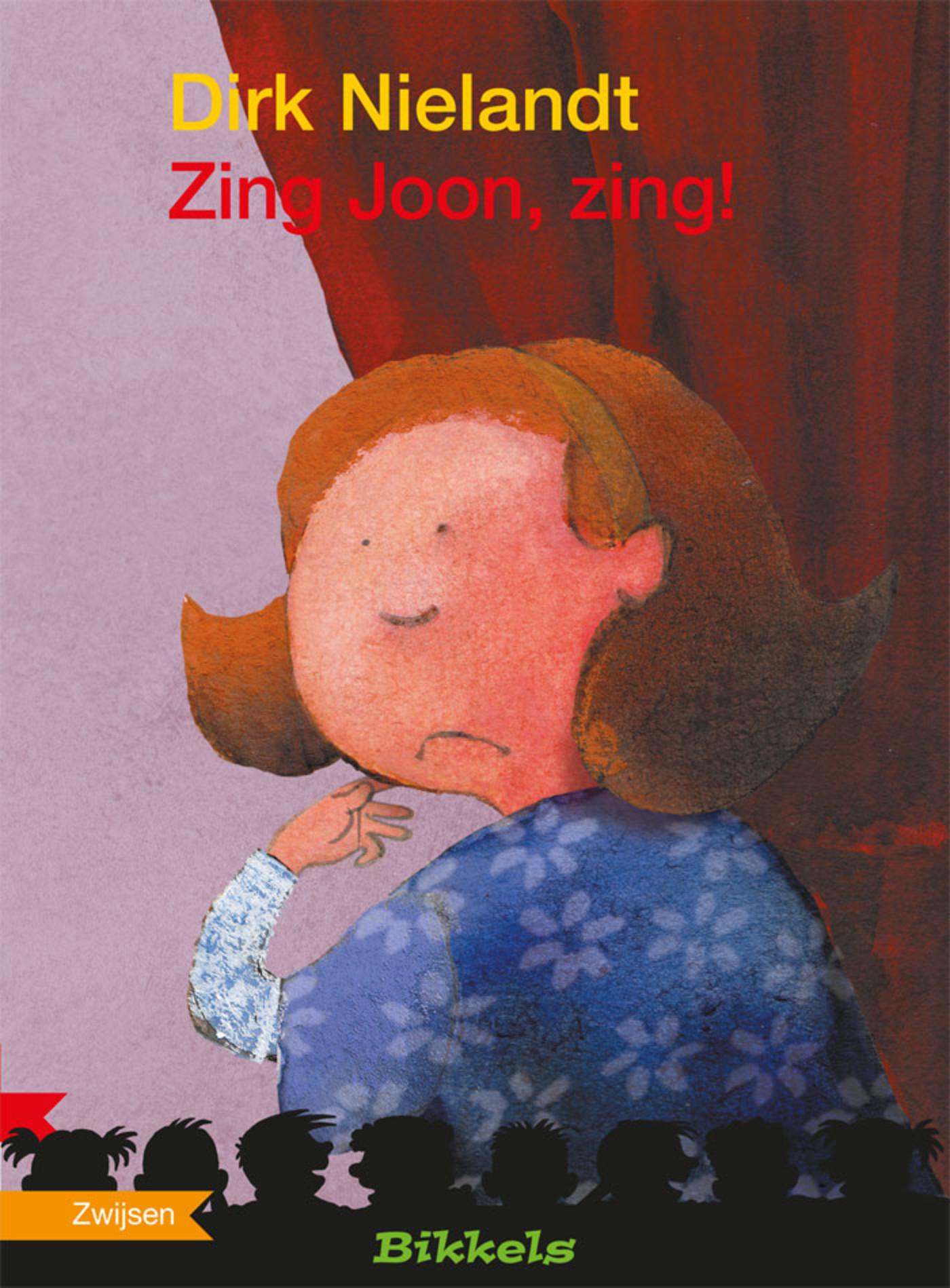 ZING JOON,ZING!
