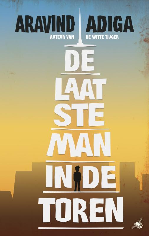 De laatste man in de toren