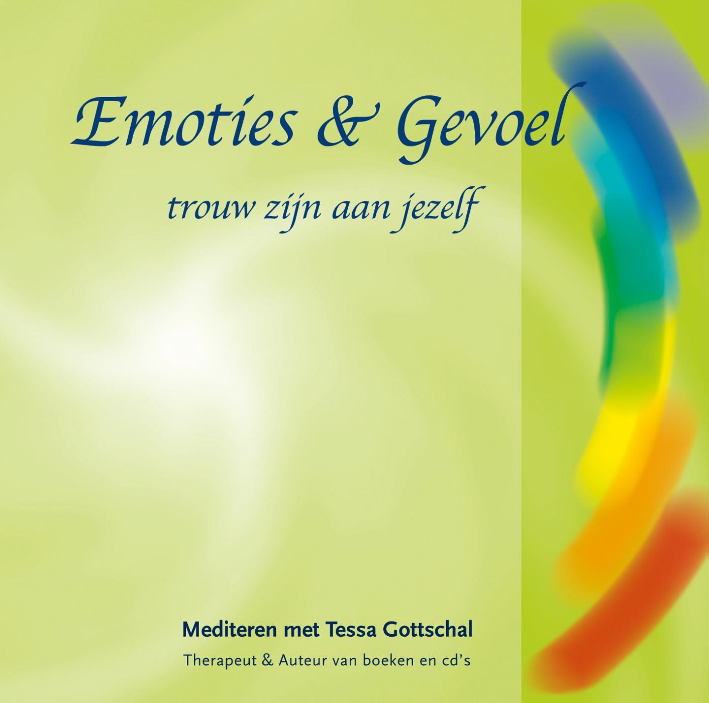 Emoties & Gevoel
