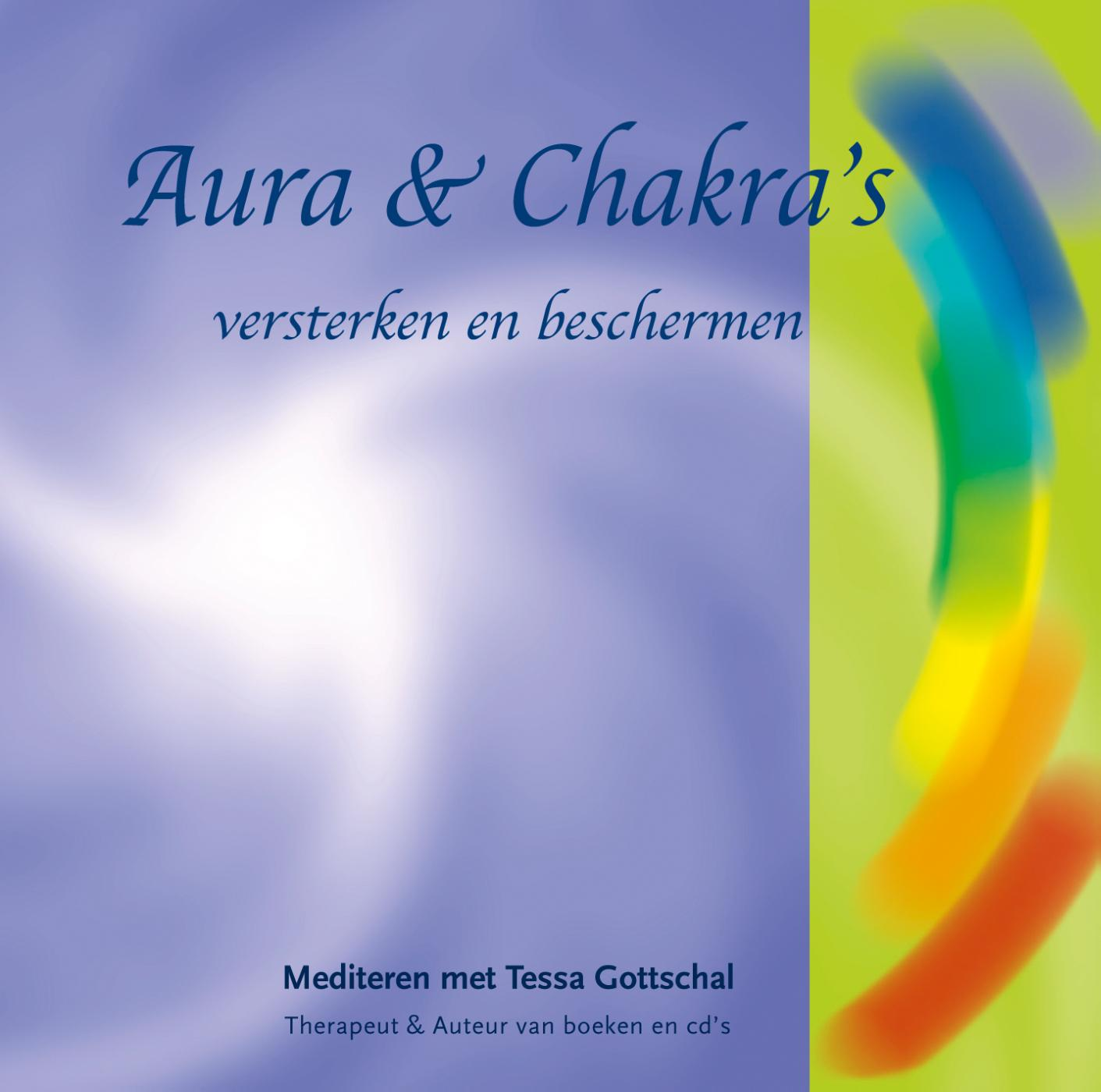 Aura & Chakra's