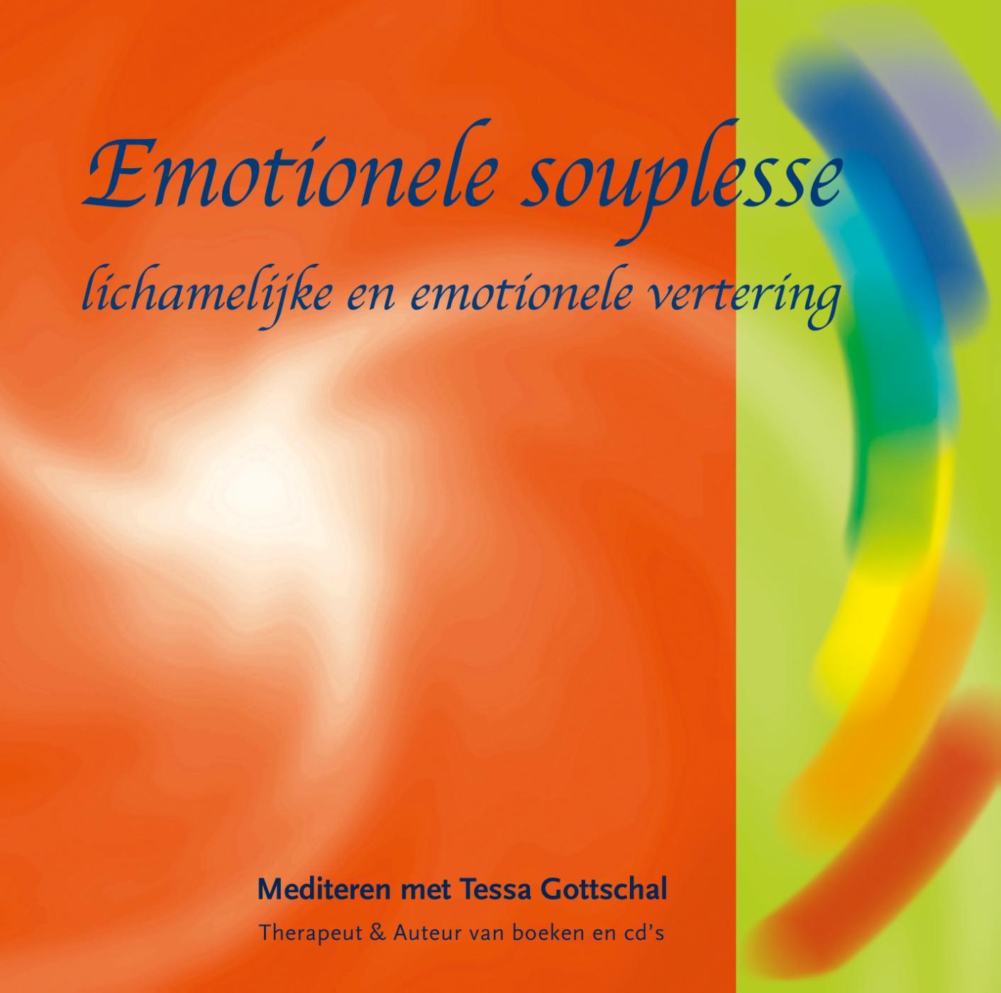 Emotionele Souplesse