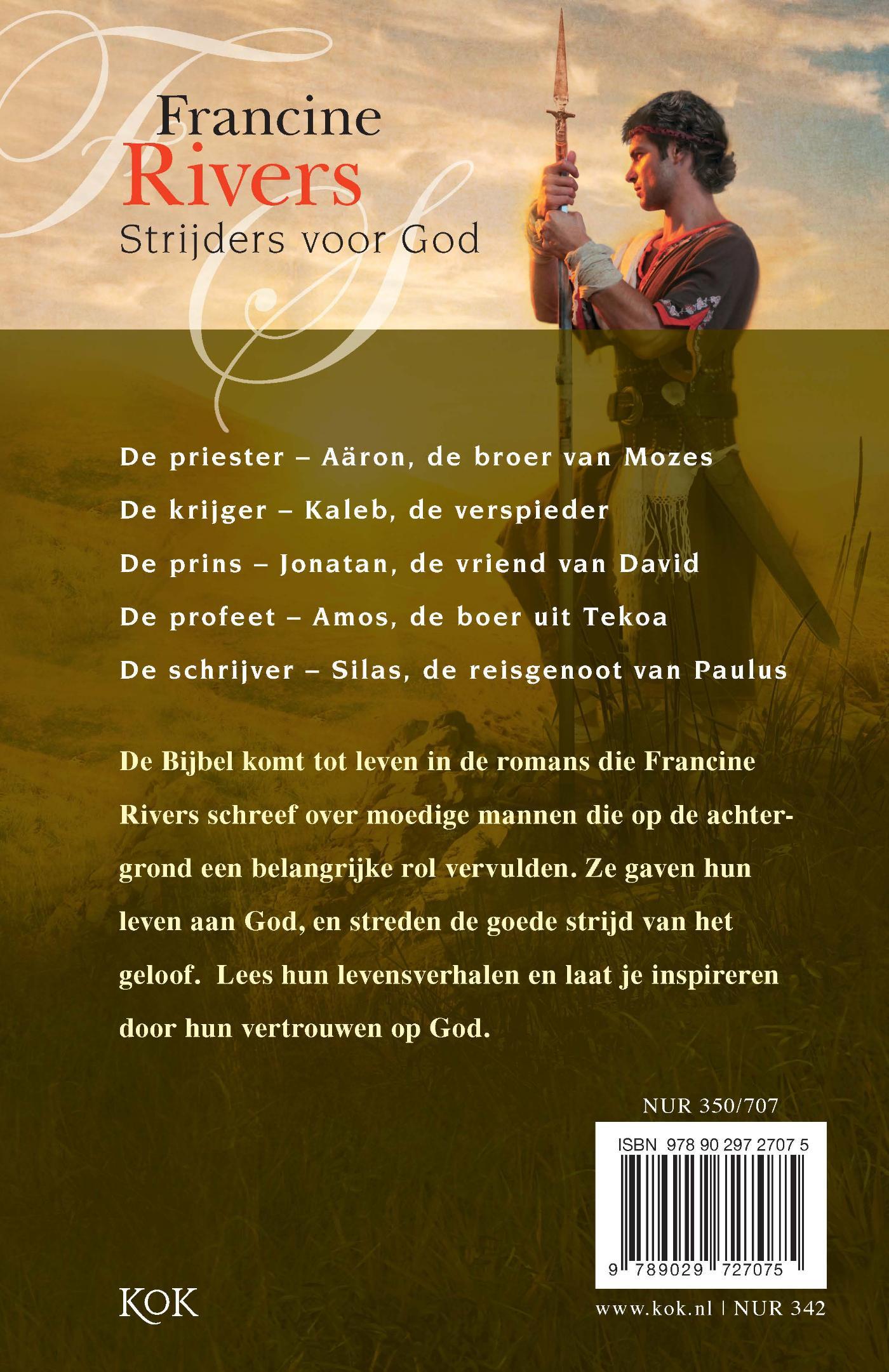 Strijders voor God