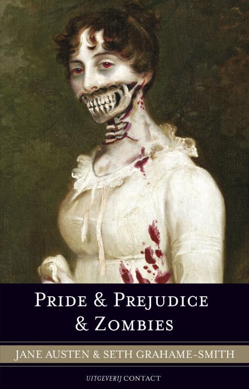 Pride en Prejudice en Zombies