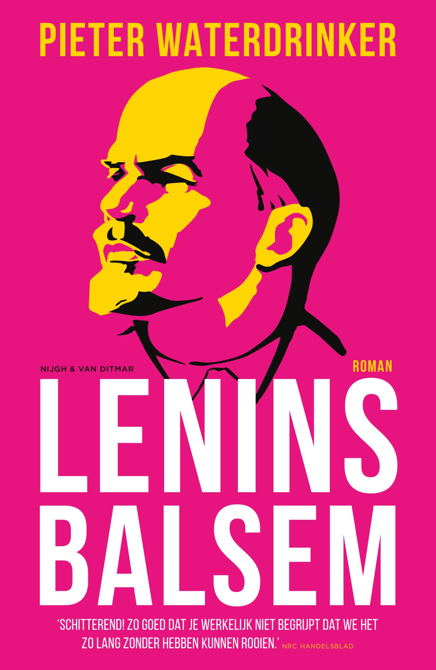 Lenins balsem