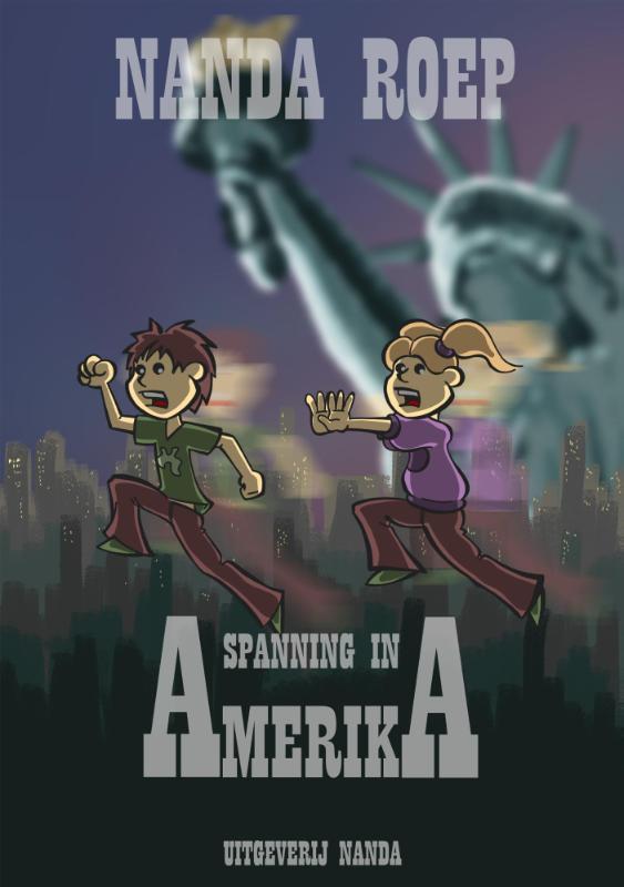Spanning in Amerika