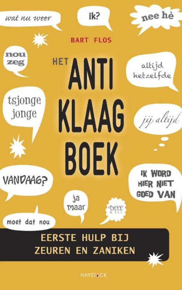 Het anti-klaagboek
