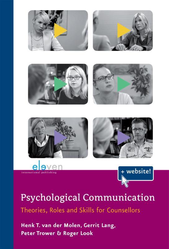 Psychological communication: Leiden University