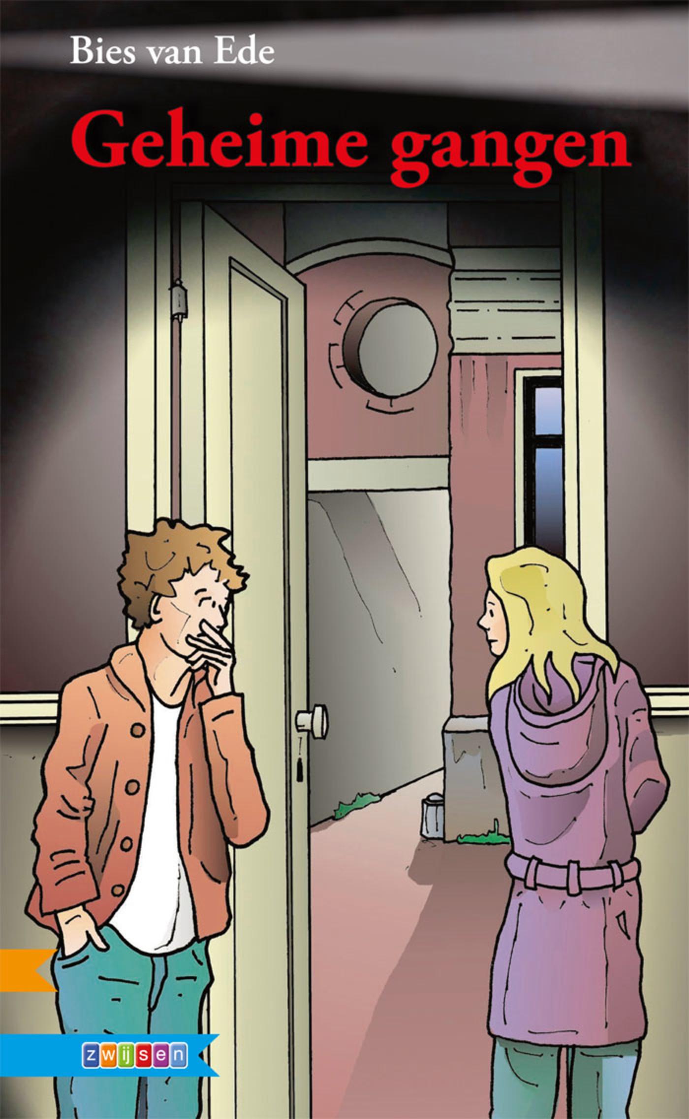 Geheime gangen
