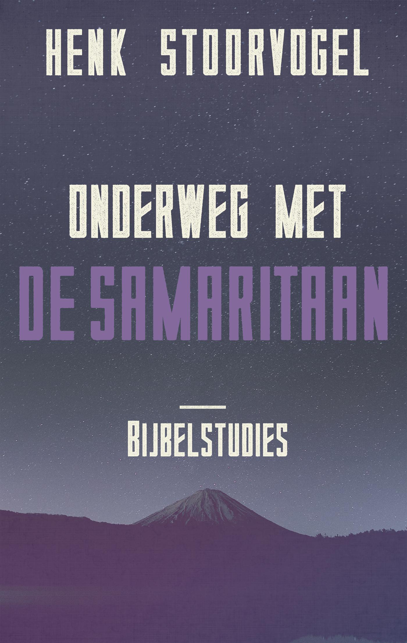Onderweg met de Samaritaan