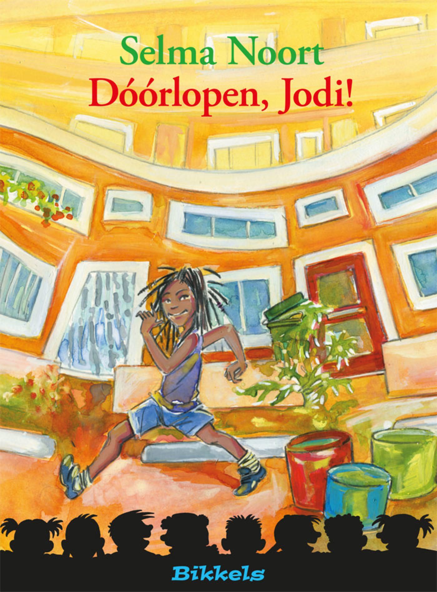 Doorlopen, Jodi!