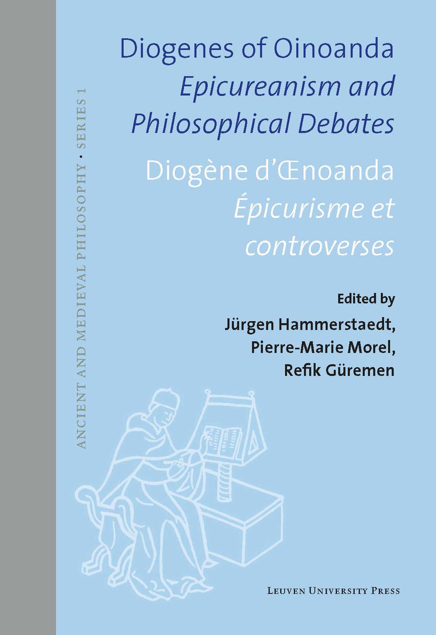 Diogenes of Oinoanda � Diog�ne d��noanda