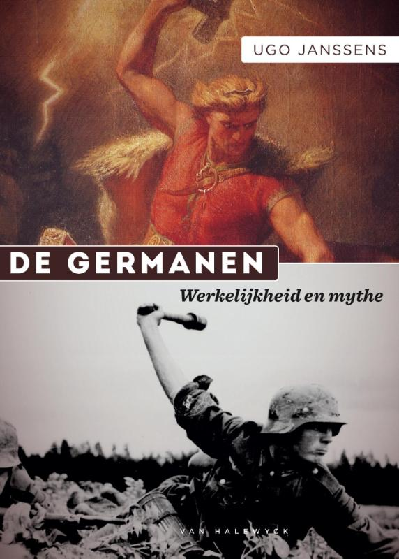 De Germanen